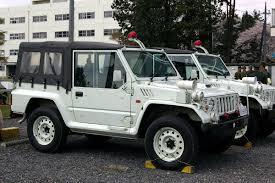 future military jeep mitsubishi type 73 light truck tractor u0026 construction plant wiki