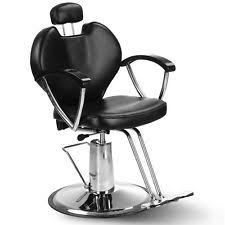 Reclining Styling Chair Reclining Styling Chair Salon U0026 Spa Equipment Ebay