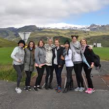 Best Resume For Kpmg by Olafia Kristinsdottir And Kpmg Host Charity Golf Day In Iceland