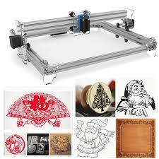 500 1600 2500 5500mw elekslaser a3 pro laser engraving machine
