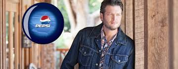 Photoscopy Pepsi Teams With Blake Shelton U0026 Kicks Off Summer In A Real Big
