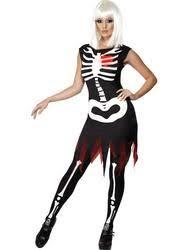 Skeleton Costume Skeleton Costumes Mega Fancy Dress
