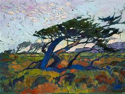 Contemporary Landscape Painting by 196 Best Erin Hanson Painting Images On Pinterest Erin Hanson