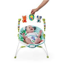 baby boom vibrating bouncer