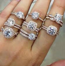 different engagement rings best different rings different engagement rings i