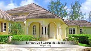 Beautiful Home by Swept Away Beautiful Home For Sale In Durants Barbados Youtube