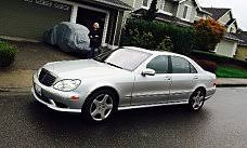 2003 mercedes s500 for sale 2003 mercedes s500 cars for sale classics on autotrader