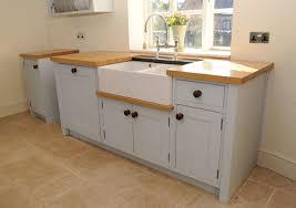 Cool Kitchen Sinks by Free Standing Kitchen Sink Ideas U2014 The Homy Design