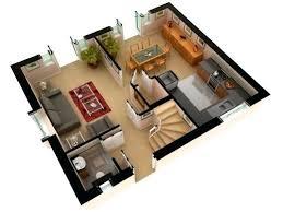 3 bedroom house plan 3d 3 bedroom house plans 2 bedroom house plans designs diagonal 3d 3
