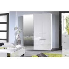 chambre laqué blanc armoire de chambre laqué blanc trendymobilier com