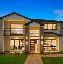 Modern Houses Design Modern House Design Mhd 2014014 Is A 3 Bedroom Two Story Modern