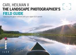 book review the landscape photography field guide by carl