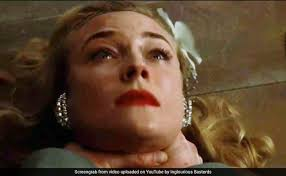uma thurman kill bill haircut just uma thurman quentin tarantino also choked this actress