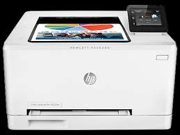 hp color laserjet pro m252dw user guides hp customer support