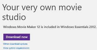 how to download windows movie maker on windows 10 hackers