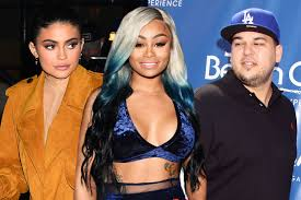 now rob kardashian and kylie jenner are suing blac chyna page six