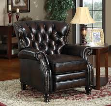 Manhattan Leather Chair Raymour And Flanigan Leather Chair And A Half Chair Design Lane