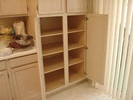 Kitchen Pantry Cabinets kitchen pantry cabinet pull out shelf storage sliding shelves