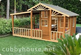 how to plan the perfect play date with your cubby house cubby