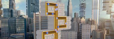 multi free elevator system thyssenkrupp elevator