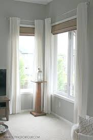 Curtains White And Grey Ikea Curtains White Appealing White Curtains Decorating With