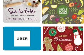 best online gift cards last minute gifts the best online gift cards for everyone on
