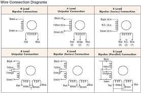 dc motor wiring diagram 6 wire wiring diagram