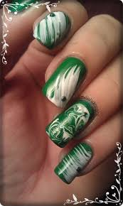 113 best football nail art images on pinterest football nails