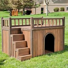 dog house on hayneedle houses for sale boomer george darker stain