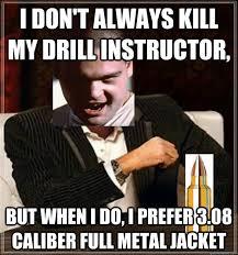 Full Metal Jacket Meme - full metal jacket quotes memes google search full metal jacket