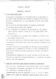 geometria differenziale dispense matematica differenziale e integrale docsity