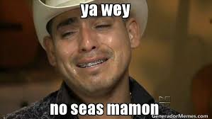 Funny Mexican Memes In Spanish - http www generadormemes com media created exsuw1 jpg memes