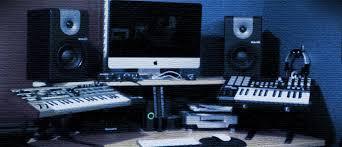 music studio starter kit home music studio 2nd rodeo