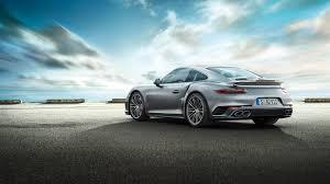 porsche 911 turbo 991 2 specs 2016 2017 autoevolution