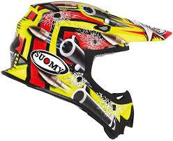 motocross helmet review suomy mr jump bullet motocross helmet kaufen online shops suomy dirt