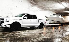 lowered trucks are useless