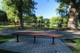 Boston Commons Map by Good Will Hunting Bench In Boston Common Youtube