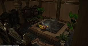 Eternal Darkness Bathtub Eorzea Database Oriental Bathtub Final Fantasy Xiv The Lodestone