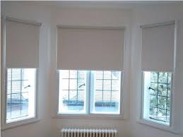 Blackout Venetian Blinds Blinds Great Blinds For Bay Window Bay Window Blinds Home Depot