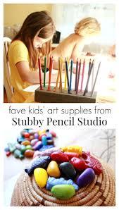 kids art supplies on a budget the artful parent