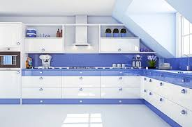 blue kitchen backsplash 15 beautiful kitchen backsplash ideas ultimate home ideas