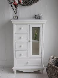 White Bathroom Storage Furniture Inspiring Bathroom Floor Cabinets And Storage Using White Wood
