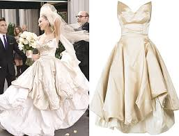 vivienne westwood wedding dress 6 wedding dresses that brides can actually buy