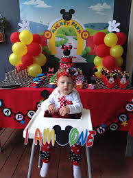 Mickey Mouse Chair by How To Make A Mickey Mouse High Chair Banner With Free Printable