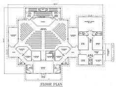 Simple Small Church Floor Plans Church Building Floor Plans by Small Church Building Plans Church Plan 129 Lth Steel