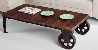 coffee table incredible coffee table with wheels collection home
