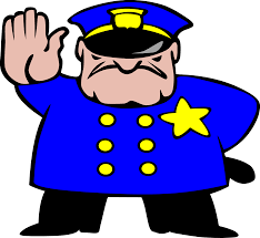 police pictures for kids clip art library
