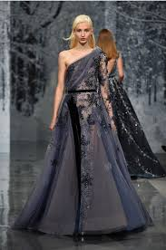 ziad nakad ziad nakad adds sparkle to fall winter collection trend prive
