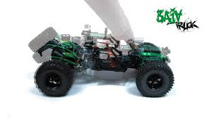 Sariel Pl Baja Truck