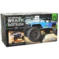jeep rock crawler buggy wraith